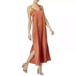 Bar III Slip Maxi midi Dress